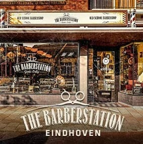 The Barberstation Eindhoven