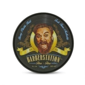 Barberstation Fiber Pomade