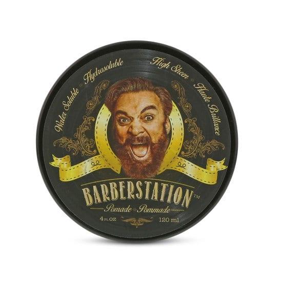 Pomade voor haren en baard   Barberstation