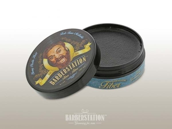 Fiber pomade | Barberstation