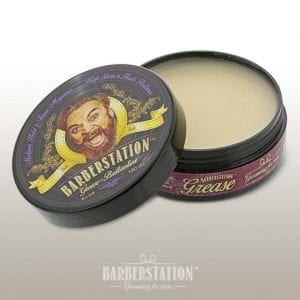 Grease pomade | Barberstation