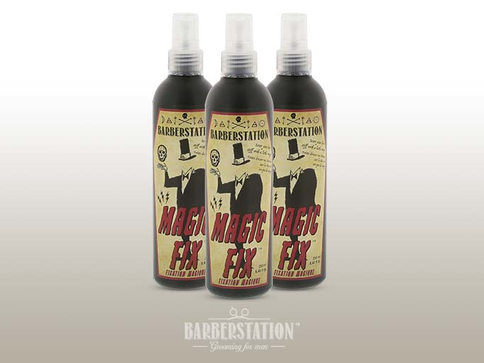 Magic Fix Grooming Spray | Barberstation