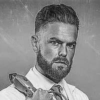Mitchel - Barber | The Barberstation