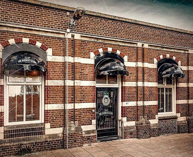 The Barberstation Nijmegen