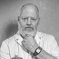 Mr. White - Barber | The Barberstation