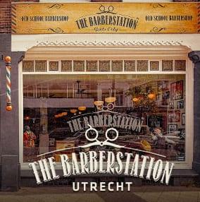 The barberstation utrecht voor barber kapsels